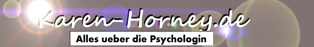 Logo Biografie Karen Horney